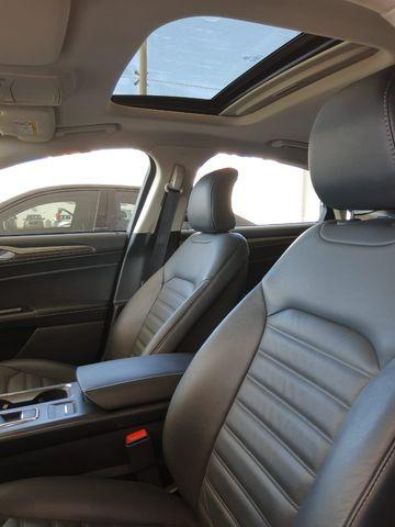 Ford Fusion SEL 2.0 Ecoboost - Foto 6