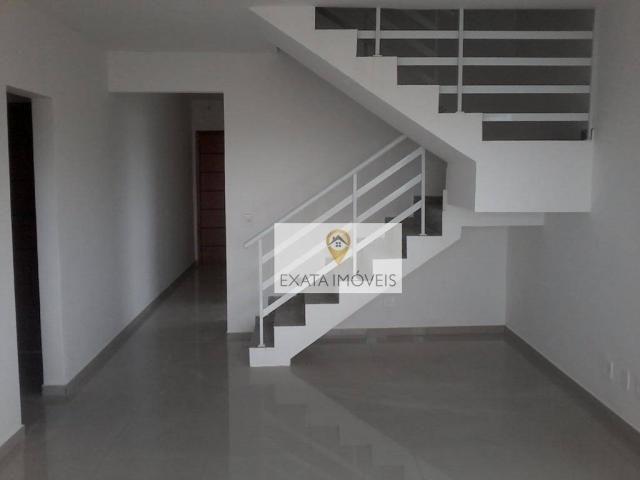 Coberturas duplex 03 quartos/varanda gourmet, Enseada das Gaivotas/ Rio das Ostras. - Foto 4
