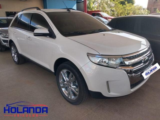 Ford edge 2013/2013 3.5 limited awd v6 24v gasolina 4p automático