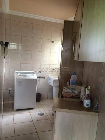 Casa à venda com 3 dormitórios em Centro, Brodowski cod:V131954 - Foto 17