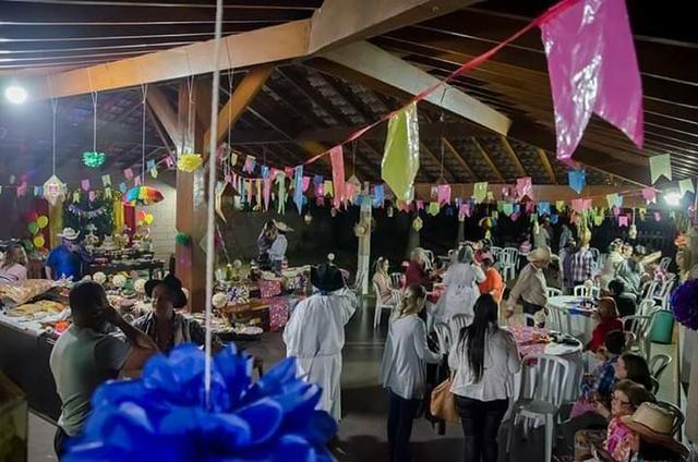 Chácara de Locação Festas e Eventos - Foto 11