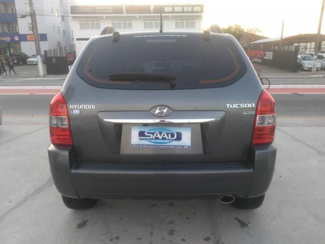 Hyundai Tucson Gls - Foto 5