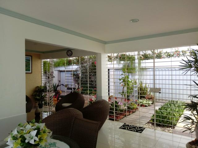 Vendo linda mansão com excelente localização - Foto 3