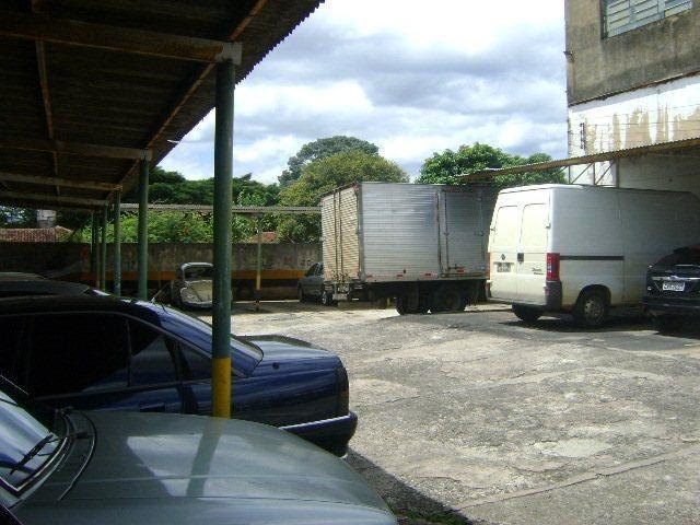 Comercial na cidade de São Carlos cod: 26256 - Foto 4