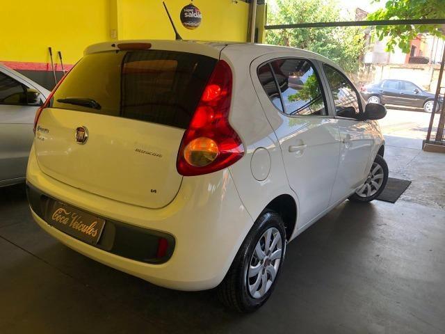Fiat palio attractive evo 1.4 2015 - Foto 4