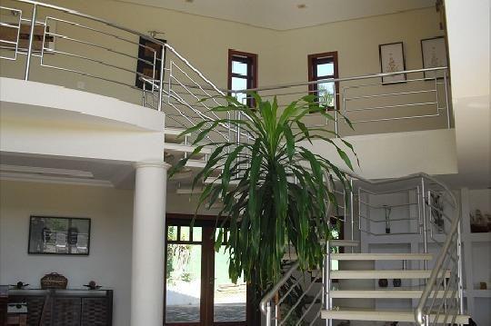 Casa à venda com 5 dormitórios em Recanto dos passaros, Igarata cod:V97295 - Foto 6