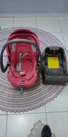 Bebê Conforto Chicco I-Move