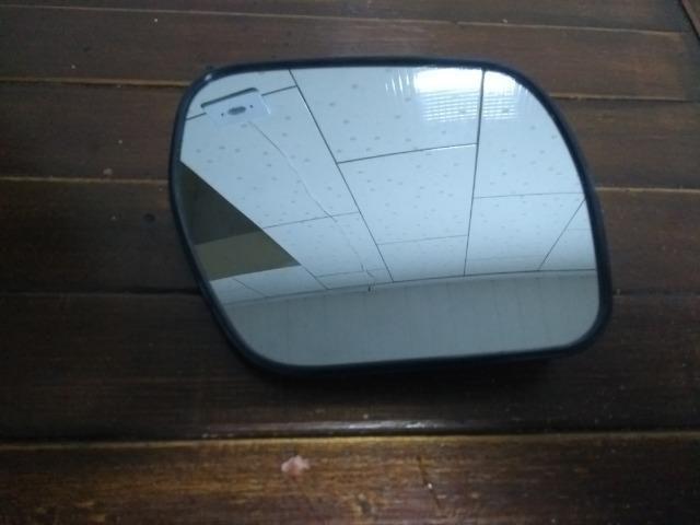 Espelho retrovisor Ld Pajero Full 2006 a 2017 , vidro c/ base - Foto 4