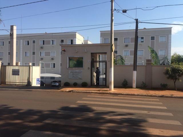 Apartamento com 2 dormitorios parque suaipe sertãozinho sp - Foto 10