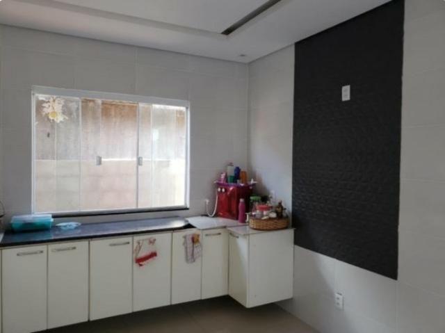 Aos pés do Park Way, 02 quartos, 01 suíte, cozinha com armários planejados, 400m² de lote - Foto 15