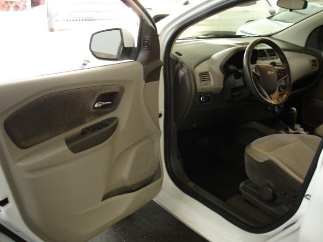 Chevrolet Spin 1.8 LTZ 2014 Completa Automática 7 Lugares Top!!!!!! - Foto 5