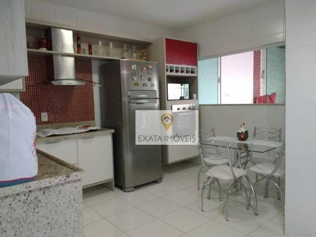 Linda casa duplex 3 quartos, independente, pronta para morar! - Foto 12