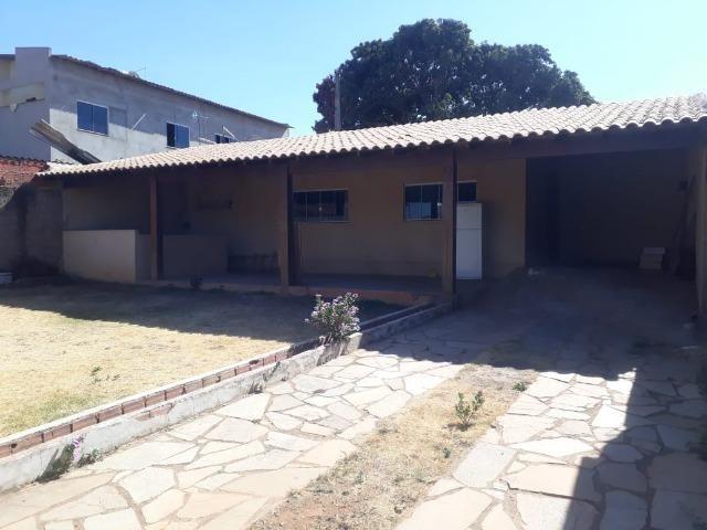 Casa no Sol Nascente, em ótima localização, próximo a feira do produtor, com lote de 375m²