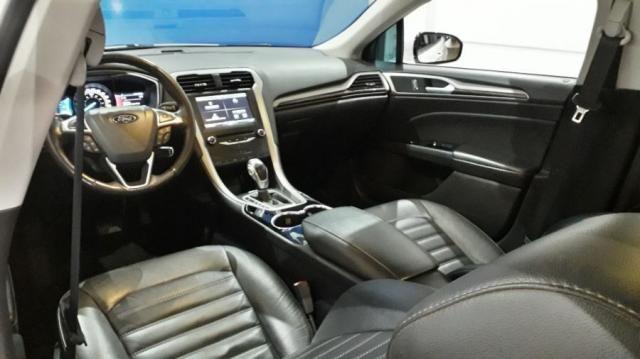 Ford Fusion SEL 2.5 4P - Foto 8