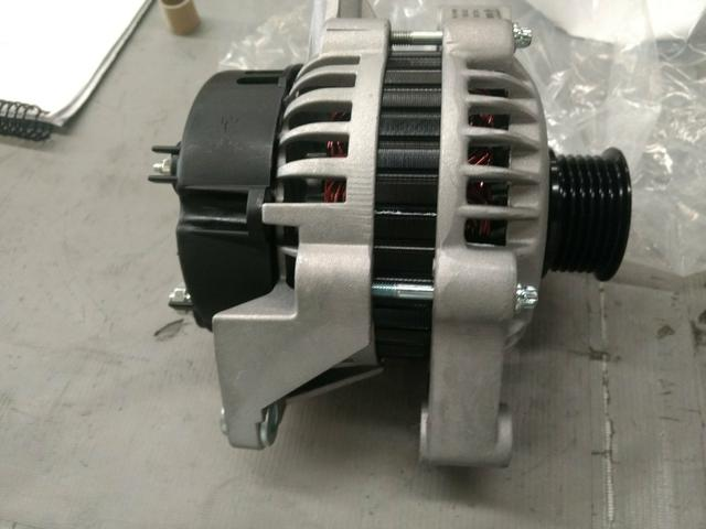 Alternador GM 120amp