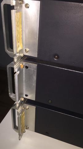 Amplificador equalizador turner cce 6060 - Foto 3