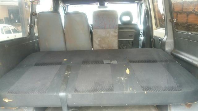 Ford furgão furgline 91 - Foto 4