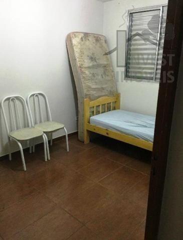 COD 4114 - Apartamento em Cotia!!! - Foto 9