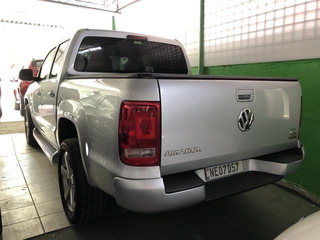 Amarok 2014 4x4 Diesel - Foto 2