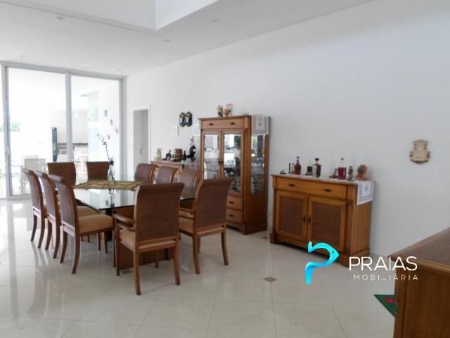Casa à venda com 5 dormitórios em Jardim acapulco, Guarujá cod:72000 - Foto 8