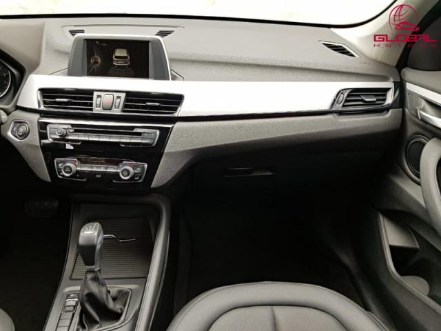 BMW X1 S20I ACTIVEFLEX - Foto 10