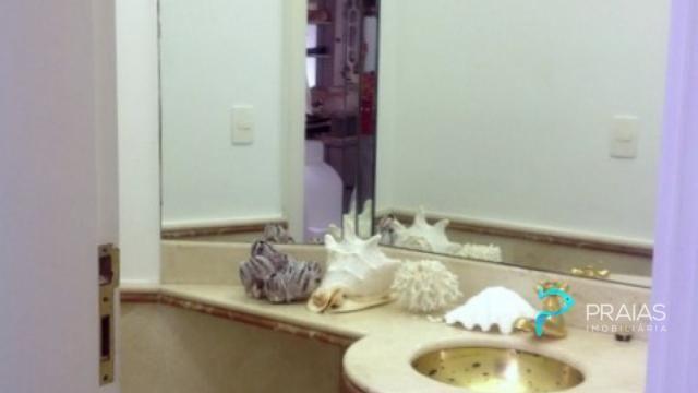 Apartamento à venda com 3 dormitórios em Enseada, Guarujá cod:69085 - Foto 6