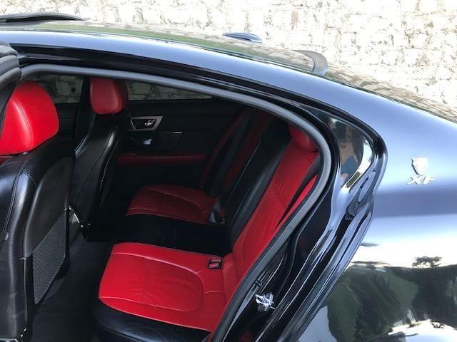 Jaguar Xf - Foto 4