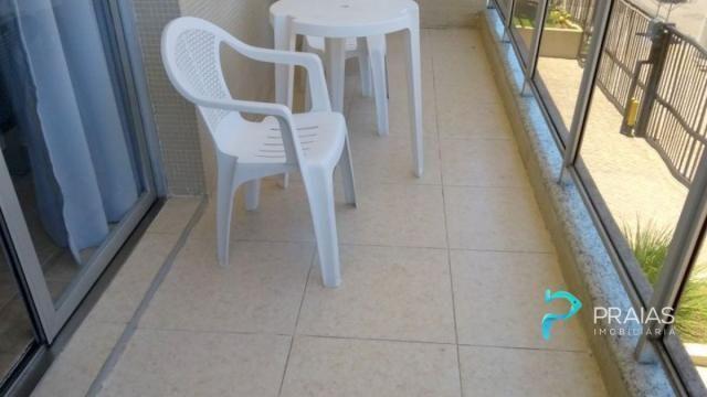 Apartamento à venda com 2 dormitórios em Enseada, Guarujá cod:61621 - Foto 4
