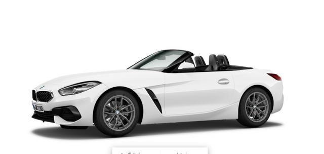 BMW Z4 Roadster 30M