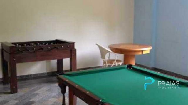 Apartamento à venda com 2 dormitórios em Enseada, Guarujá cod:51857 - Foto 20