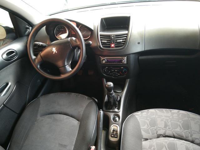 Peugeot / 207 Passion XR 1.4 2009 - Foto 5