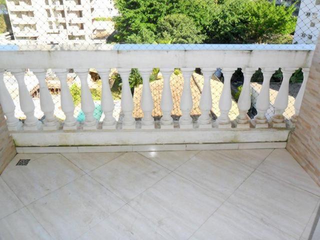 Apartamento à venda com 2 dormitórios em Enseada, Guarujá cod:65192 - Foto 5