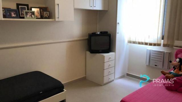 Apartamento à venda com 2 dormitórios em Enseada, Guarujá cod:51857 - Foto 14