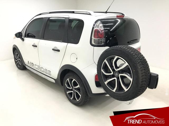 AIRCROSS 2013/2013 1.6 GLX 16V FLEX 4P MANUAL - Foto 7
