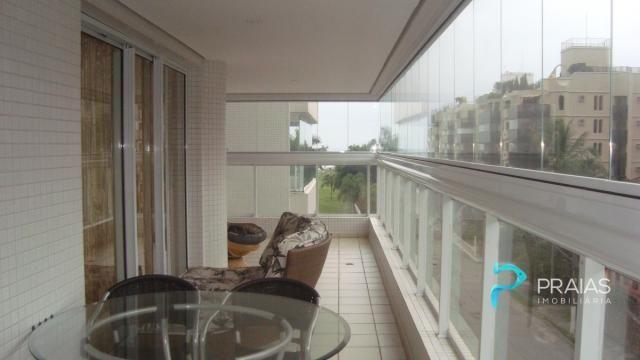 Apartamento à venda com 3 dormitórios em Enseada, Guarujá cod:62410 - Foto 2
