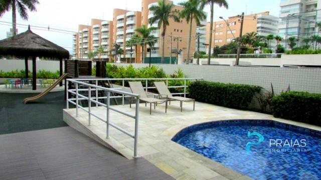 Apartamento à venda com 3 dormitórios em Enseada, Guarujá cod:62051 - Foto 17