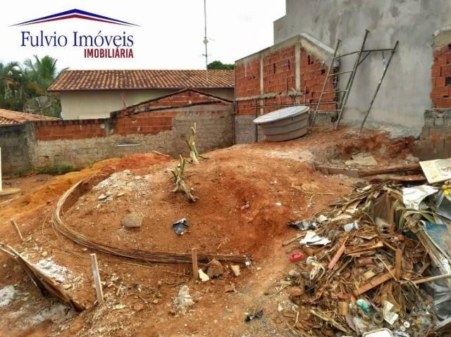 Terreno à venda em Area especial, Guará cod:lote200mgu - Foto 5