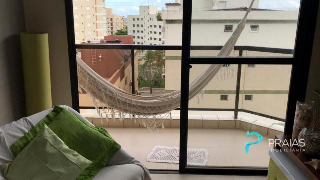 Apartamento à venda com 2 dormitórios em Enseada, Guarujá cod:51857 - Foto 2