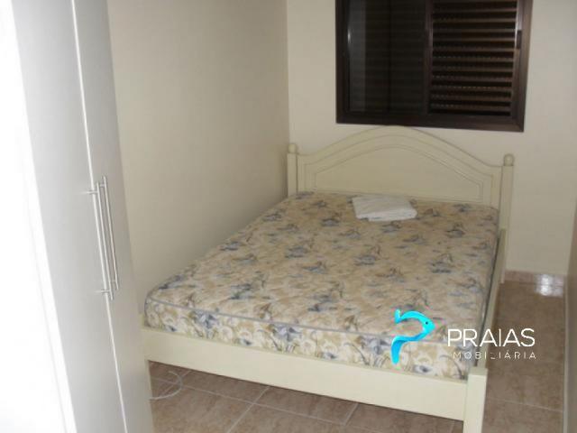 Apartamento à venda com 3 dormitórios em Enseada, Guarujá cod:61822 - Foto 5