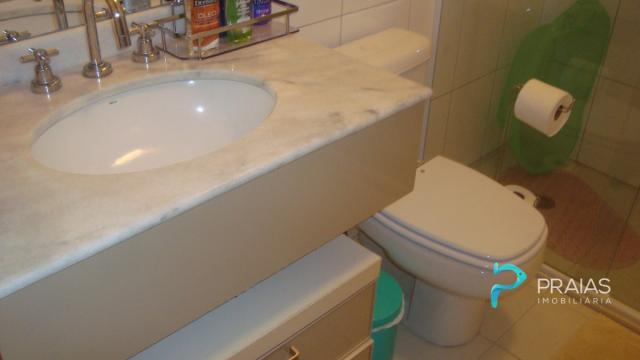 Apartamento à venda com 3 dormitórios em Enseada, Guarujá cod:62410 - Foto 18