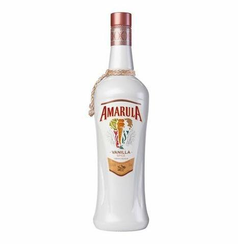 Amarula de vanilia