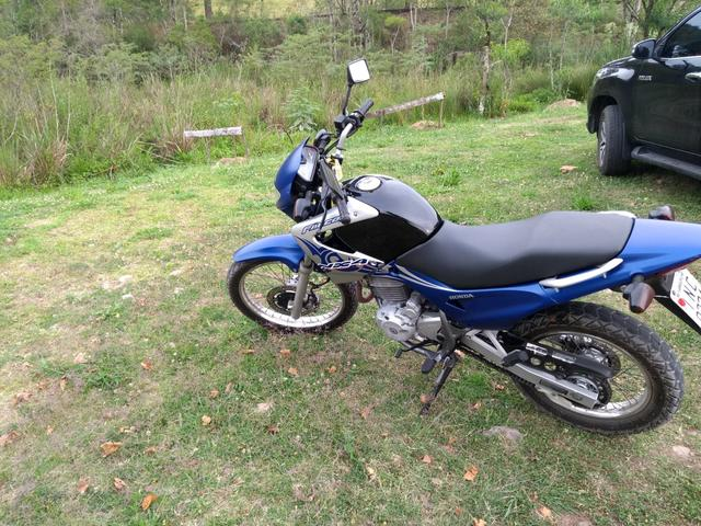 Moto NX Falcon