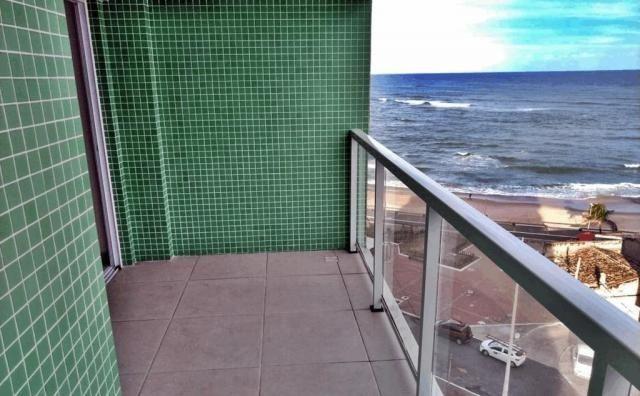 Amaralina Frente Mar. Top. Oportunidade Unica. Aproveite a nova revitalizacao da orla - Foto 2