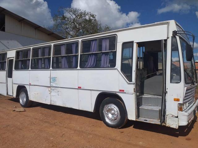Vendo Ônibus 20.000.00 mil - Foto 3