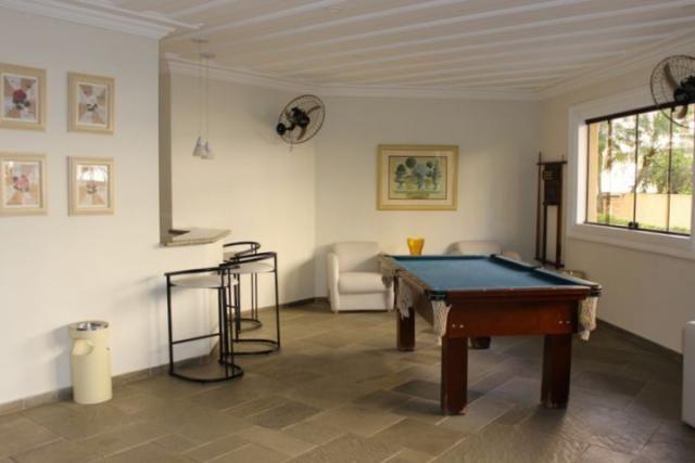 Apartamento à venda com 3 dormitórios em Enseada, Guarujá cod:61822 - Foto 11