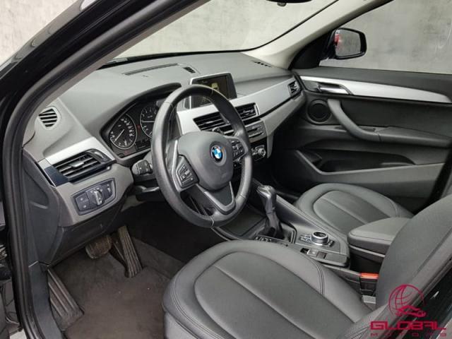 BMW X1 S20I ACTIVEFLEX - Foto 11