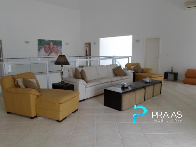 Casa à venda com 5 dormitórios em Jardim acapulco, Guarujá cod:72000 - Foto 11
