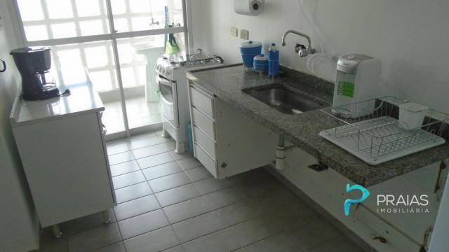 Apartamento à venda com 2 dormitórios em Enseada, Guarujá cod:76079 - Foto 6