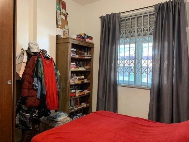 Leblon - Apto com sala, 1 quarto e dependências completas - Foto 9