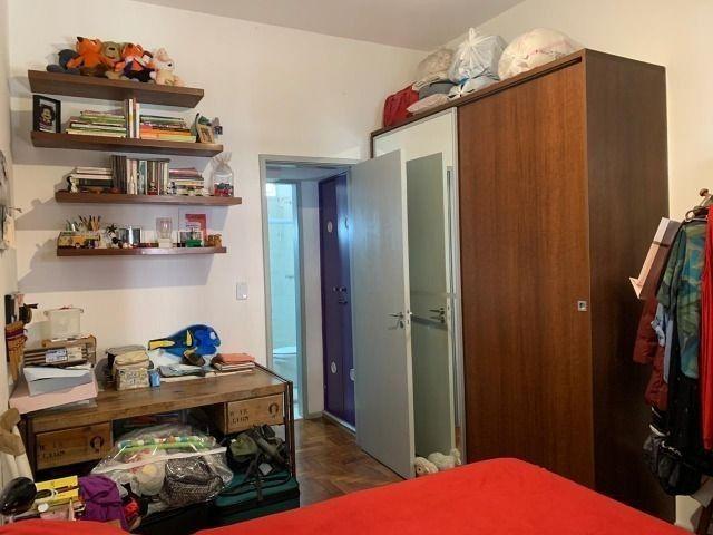 Leblon - Apto com sala, 1 quarto e dependências completas - Foto 8